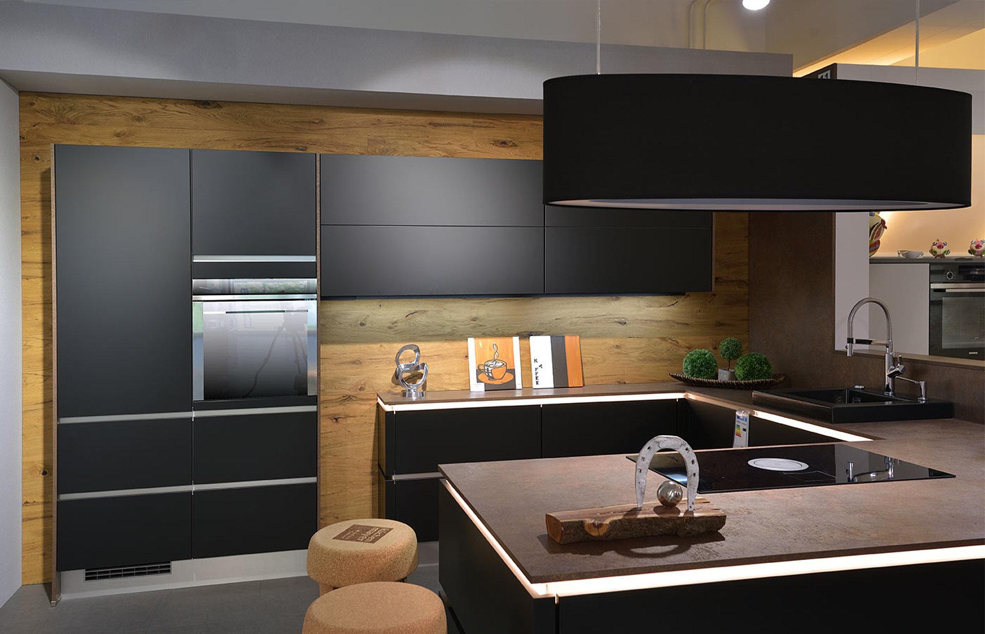Memmingen • Küchen Mayer • Küchenstudio in Kempten und