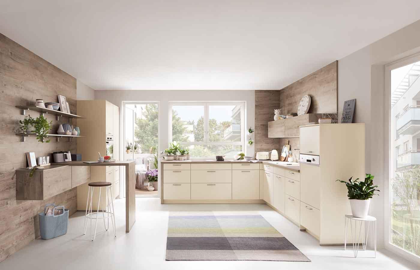 Prisma Fashion • Küchen Mayer • Küchenstudio in Kempten