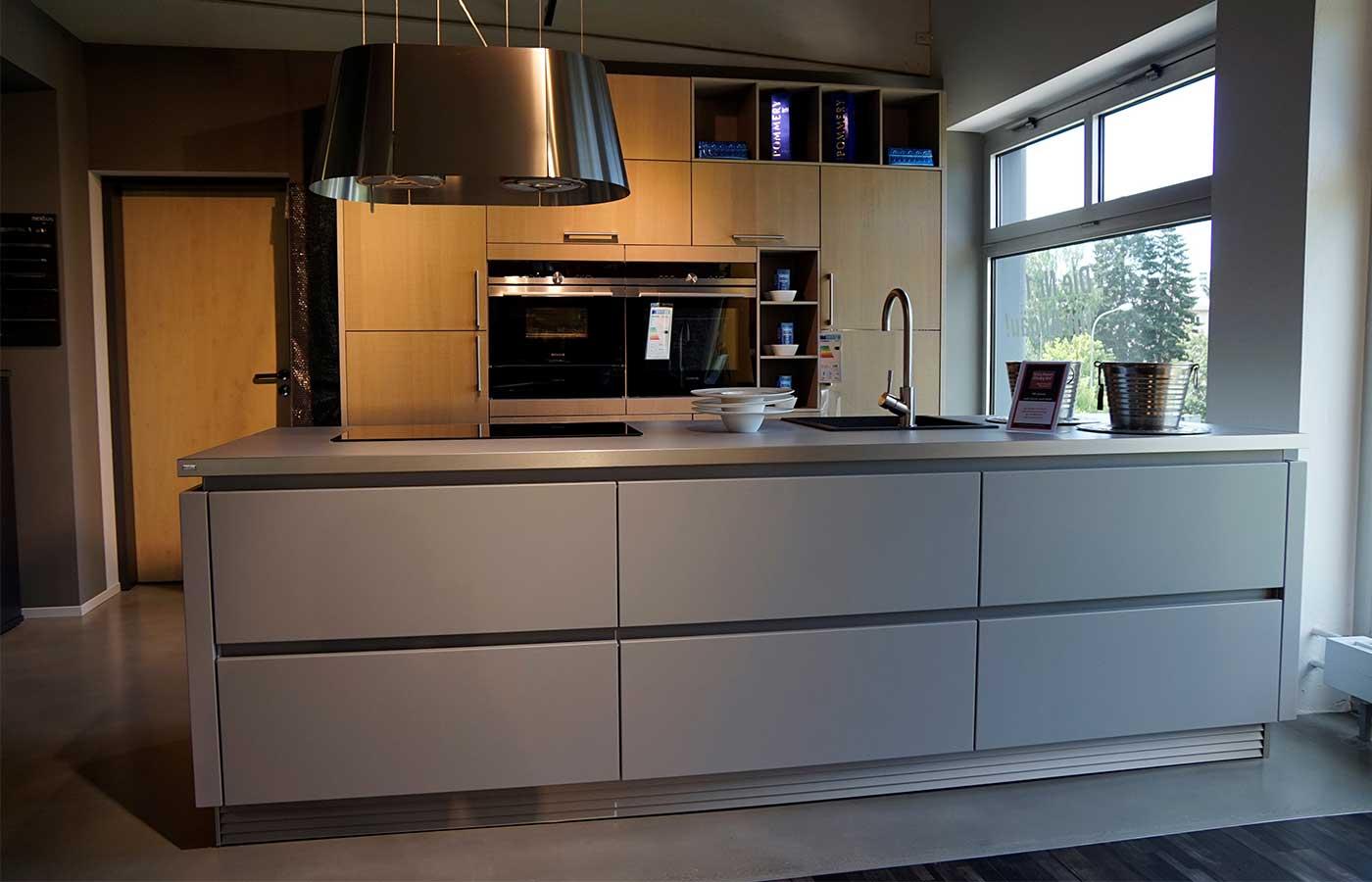 next11 • Küchen Mayer • Küchenstudio in Kempten und Memmingen