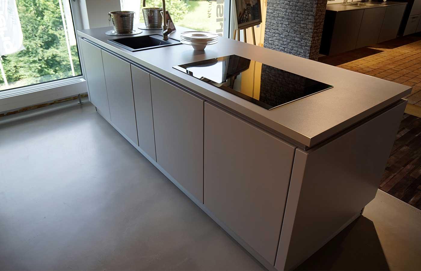 next125 • Küchen Mayer • Küchenstudio in Kempten und Memmingen