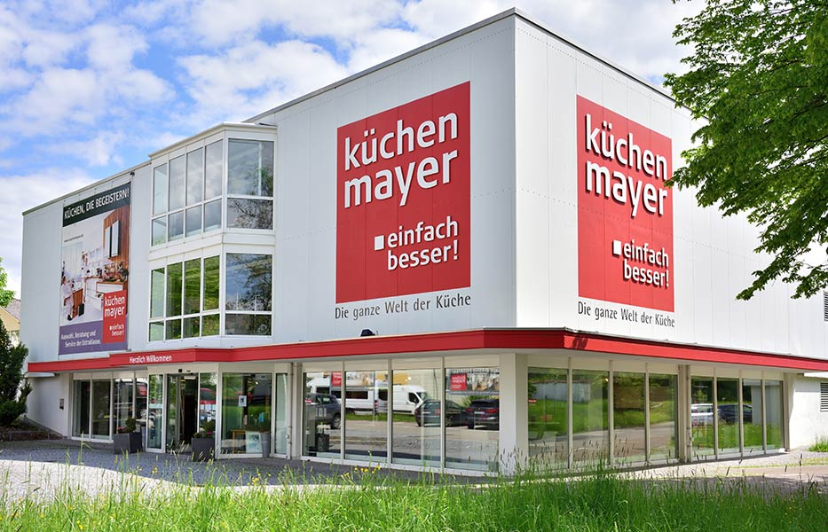 Küchen Mayer in Kempten